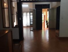 Cho thuê nhà nguyên căn 3 lầu có hầm gửi xe Thảo Điền quận 2