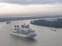 Bán căn hộ đảo Kim Cương 4PN view triệu đô, ôm trọn sông và city giá rẻ nhất thị , giá 19.5ty TL nhanh