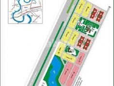 Chính chủ bán đất 10x20m, khu A, An Phú An Khánh Q2 TPHCM