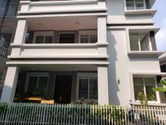 Bán nhà Nguyễn Thanh Sơn, Thạch Mỹ Lợi. gần UBND Q2. 8x20 hầm 5 lầu.