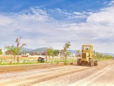 Khu đô thị mới Cẩm Văn – Điểm sáng bất động sản của Bình Định