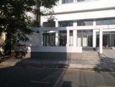 Cho thuê mặt bằng kinh doanh 110m2, mặt tiền 14m ở số 96 Quốc Hương Thảo Điền Quận 2