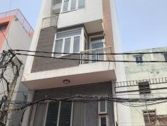 Bán nhà MT vị trí tốt Đường Trần Não , P. Bình An , Q.2 , TP.HCM DT 125m2 Kết cấu nhà 1 trệt 4 lầu có phòng tập gym