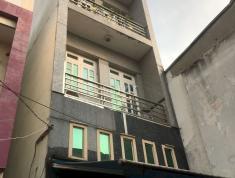 Chính chủ cần bán nhanh căn nhà MT Đường số 7 , P. An Phú , Q.2 , TP.HCM DT 100m2 Kết cấu nhà 1 trệt 2 lầu có sân thượng