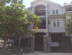 Cần bán nhanh căn biệt thự siêu đẹp vị trí tốt Đường Đỗ Pháp Thuận , P. An Phú , Q.2 , TP.HCM DT 200m2 Kết cấu nhà có hầm 1 trệt 2...