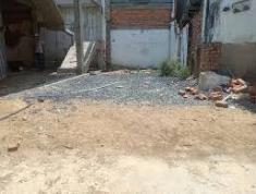 Bán đất mặt tiền An Phú-An Khánh, Quận 2. DT 4x20, cn 80m2, Giá 135tr/m2