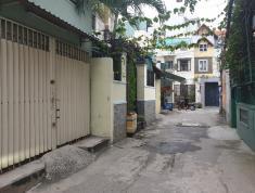 Bán nhà 2 mặt tiền đường số 10 - Bình An- Quận 2. Giá: 11.8 tỷ