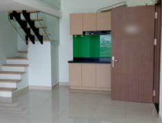 Cho thuê căn hộ La Astoria, Nguyễn Duy Trinh, Quận 2, CÓ lửng, 2pn 2wc, view sông, Gía 8tr