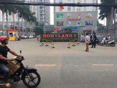 Bán căn hộ Homy land 2, Nguyễn Duy Trinh, Q2. căn góc. 82m, 2.8 tỷ
