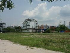 Bán đất dự án Phú Nhuận khu dân cư 10 mẫu. Nguyễn Duy Trinh, Q2. dt 10x16.5. 55tr/m. Có TL