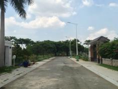 Bán đất nền, Lô G22, khu dân cư 10 mẫu, Đường Nguyễn Duy Trinh, Quận 2. Sổ 69tr/m