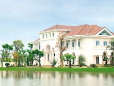 Bán đất nền Lô F3, mặt sông khu dân cư Thủ Thiêm, Đường Nguyễn Duy Trinh, Quận 2. Dt 375m, 60tr/m