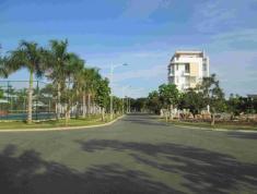 Bán đất nền công ích Quận 2. Đường Lê Văn Thịnh,Quận 2. Dt 193m. Giá 13 tỷ. Sổ