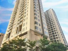 Chính chủ bán căn hộ chung cư cao cấp De Capella quận 2 - View hướng Landmark 81