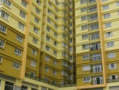 Cho thuê chung cư Petroland, Nguyễn Duy Trinh, Q2. Gía 6tr, 2pn 2wc
