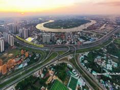 Suất chọn mua căn hộ  3PN- 100m2 Masteri Lumiere Riverside, An Phú Q2. LH 0332040992