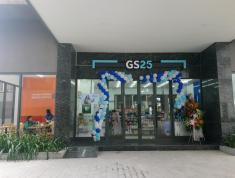 Cần bán mặt bằng shop trung tâm thương mại căn hộ La astoria Plaza. Quận 2 . Giá 950 triệu