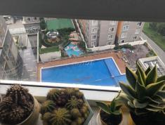 Bán căn hộ The CBD Quận 2. Block A, căn góc 3PN, view hồ bơi, Gía 2 tỷ 855 triệu