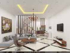 Bán nhà  đẹp Lý Chính Thắng, Quận 3, 57m2, 3 lầu, 9.85 Tỷ 0813002168