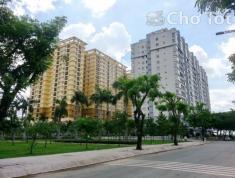 Cho thuê căn hộ Petroland Quận 2. 3PN, Đủ nội thất. Gía 7 triệu/tháng