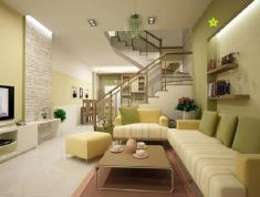 Bán nhà Quận 10, đường Nguyễn Kim, 41m2, 3 lầu, Giá 5.8 tỷ. 0813002168