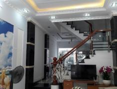 Bán Nhà Nguyễn Chí Thanh Quận 10, 53m2, 5 lầu, Giá 5,2 tỷ nhà mới dọn vào ở ngay 0813002168