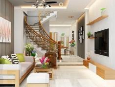 Bán nhà 2 MT Lê Hồng Phong, Quận 10, 57m2, 5 tầng, chỉ có  12 Tỷ . dọn vào ở ngay 0813002168