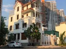 Cho thuê Nhà Phố Thương Mại Sari Town, Khu Đô Thị Sala, Thủ Thiêm, Q.2