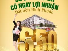 Đất Nền Trung Tâm Thành Phố - Thuận An Cư Sinh Lợi Nhuận