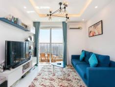 Cho thuê căn hộ 2Pn Vista  Verde Quận 2, 1PN, full nội thất đây đủ như hình, giá siêu rẻ 12tr