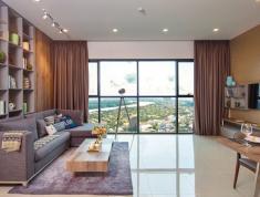 The Ascent Thảo Điền, cho thuê 2PN giá 16 triệu, 3PN giá 25 triệu, nhà đầy đủ nội thất