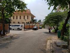 Bán đất nền khu Biệt Thự Fideco, Thảo Điền, Q2.  dt 14mx17m. Sổ. 145tr/m