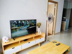 Cho thuê chung cư La astoria. Nguyễn Duy Trinh, Q2. đủ nội thất. 9tr/t