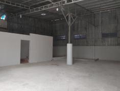 Cho thuê kho 500m2 đường lớn tiện để hàng xưởng may v.v. Giá 23tr/tháng 0914392070