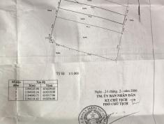 3 triệu/m²  có ngay 1000 m2 đất mặt tiền Quận 2