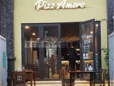 Do không có thời gian quản lý quán Pizza, mình cần sang nhượng lại nhà hàng ở trung tâm Thảo Điền