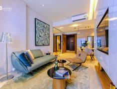Bán căn hộ Masteri Centre Point quận 9, chỉ 900tr/1PN, tặng 5 năm PQL, nội thất cao cấp. LH 0332040992