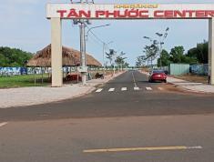 Đất Nền Mặt Tiền Đường 42m - Thuận An Cư Sinh Lợi Nhuận