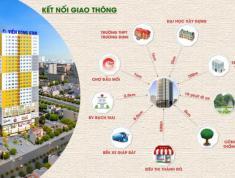 Mở bán đợt cuối Dự án chung cư số 1 Giáp Nhị - Viễn Đông star