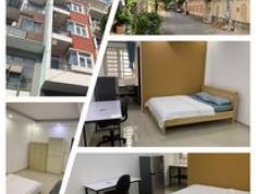 Phòng cho thuê đầy đủ tiện nghi Quận 2