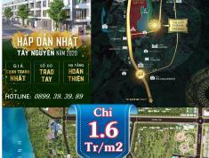 Bán đất thổ cư cạnh KCN Nam Peiku, Gia Lai