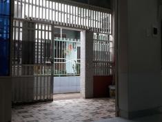 Bán nhà C4 hẻm xe hơi đường Âu Cơ, Phường 10, Q. Tân Bình_ 45m2