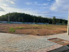Bán lô đất đối diện UBND xã Tân Phước