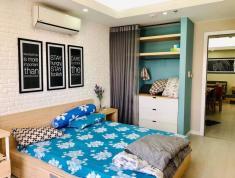 Bán căn hộ chung cư Homy Land 2, Q2. Dt 78m, 2pn 2wc, bancon, nội thất mới đẹp. Gía bán 2 tỷ 540 triệu