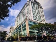 Bán Building Song Hành An Phú Quận 2 Giá 79 tỷ Dt 220m
