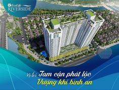 Mua nhà Sang- Rộn ràng đón Tết; Ecolife Riverside Quy Nhơn