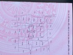 Bán đất đường nội bộ Lê văn Thịnh, Quận 2. lô 2 mặt tiền, dt 5.8mx18m. 6 tỷ. sổ đỏ
