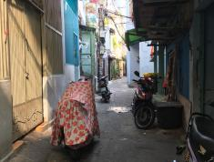 Bán nhà hẻm Võ Thành Trang,Q Tân Bình 70m2 Chỉ 3.X Tỷ