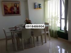 Cho thuê căn hộ La Astoria, Nguyễn Duy Trinh, Quận 2. 3PN, nội thất, 10tr/tháng