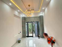Bán nhà Lạc Long Quân, Quận Tân Bình 37m2 _1T2L giá rẻ